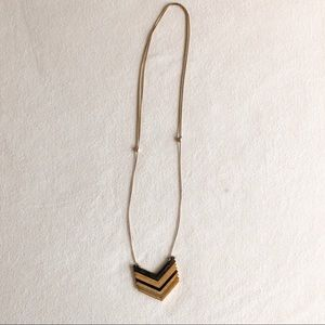 Madewell adjustable Necklace